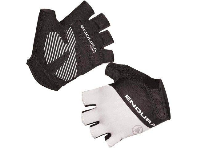 Endura Xtract II Gloves Dam white